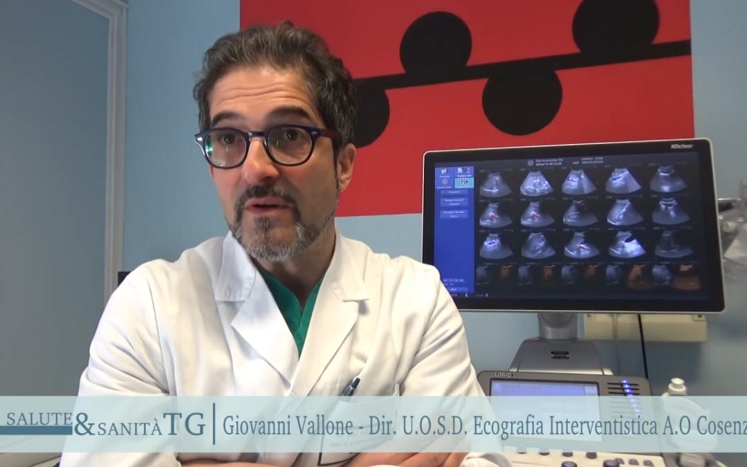 La termoablazione laser nella patologia tiroidea