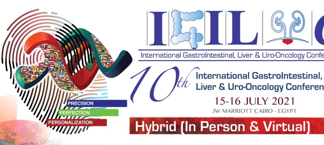 10ma edizione IGILUC (International gastrointestinal, liver and Uro-oncology conference), Cairo, Egitto